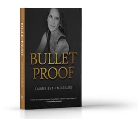 National Best Seller: BULLETPROOF